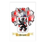 Pierpont Postcards (Package of 8)