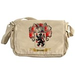 Pierpont Messenger Bag