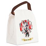 Pierpont Canvas Lunch Bag