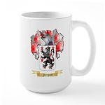 Pierpont Large Mug