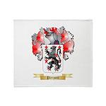 Pierpont Throw Blanket