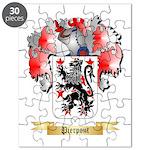 Pierpont Puzzle