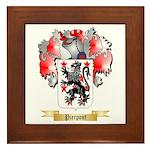 Pierpont Framed Tile