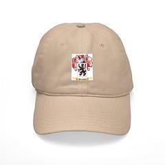 Pierpoint Baseball Cap