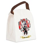 Pierpoint Canvas Lunch Bag