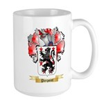 Pierpoint Large Mug