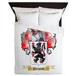 Pierpoint Queen Duvet