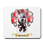 Pierpoint Mousepad