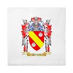 Pierozzi Queen Duvet