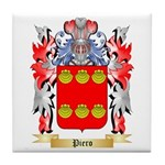 Piero Tile Coaster