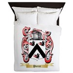 Pierce Queen Duvet