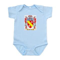 Pierazzi Infant Bodysuit