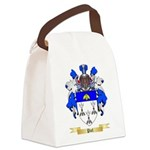 Piel Canvas Lunch Bag