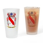 Pidington Drinking Glass