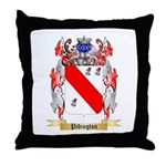 Pidington Throw Pillow