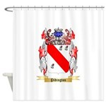 Pidington Shower Curtain