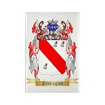 Piddington Rectangle Magnet (100 pack)