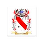 Piddington Square Sticker 3