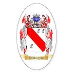 Piddington Sticker (Oval 50 pk)