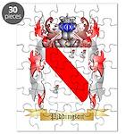 Piddington Puzzle
