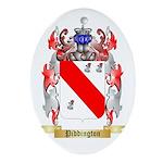 Piddington Oval Ornament