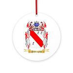 Piddington Round Ornament