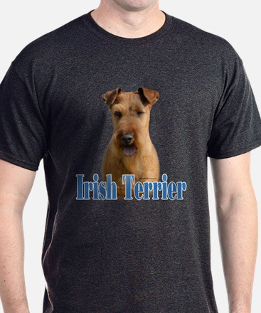 IrishTerrierName T-Shirt