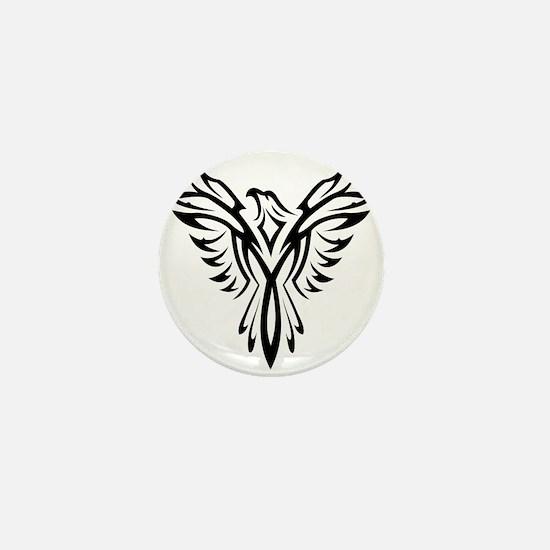 Funny Mythology Mini Button