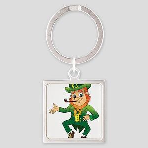 Leprechaun Keychains
