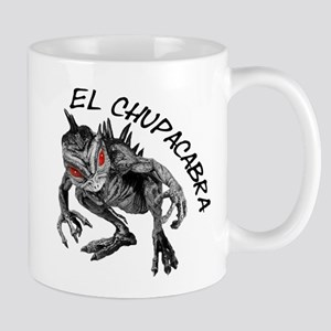 New Chupacabra Design 2 Mug