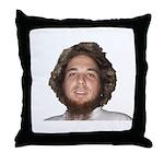 Land5Rover Throw Pillow