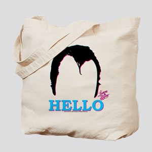 Laverne and Shirley: Squiggy Design Tote Bag