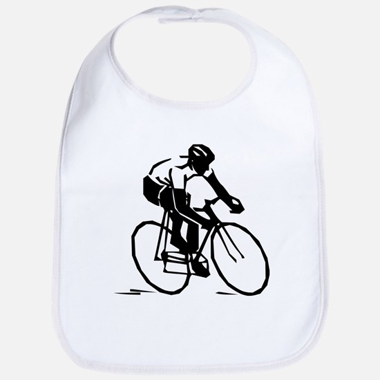 Cyclist Bib