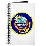 USS Caloosahatchee (AO 98) Journal