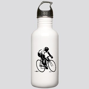 Cyclist Stainless Water Bottle 1.0L