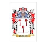 Pickworth Postcards (Package of 8)