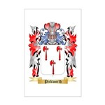 Pickworth Mini Poster Print