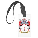 Pickworth Large Luggage Tag