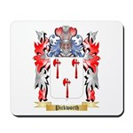 Pickworth Mousepad