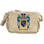 Pickup Messenger Bag