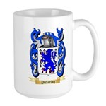 Pickering Large Mug