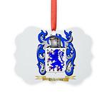 Pickering Picture Ornament