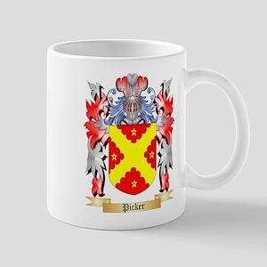 Picker Mug