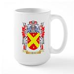 Pick Large Mug