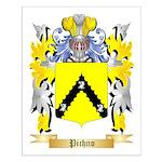 Pichno Small Poster