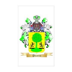 Picarra Sticker (Rectangle)