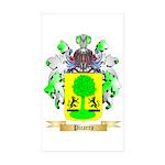 Picarra Sticker (Rectangle 50 pk)