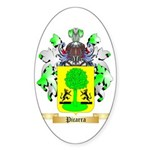Picarra Sticker (Oval)