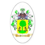 Picarra Sticker (Oval 10 pk)