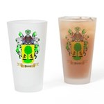 Picarra Drinking Glass